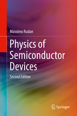 Physics of semiconductor devices 2nd ed.