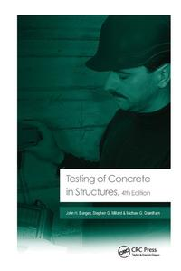 Testing of concrete in structures  4th ed.