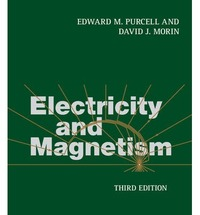Electricity and Magnetism 3e ed.